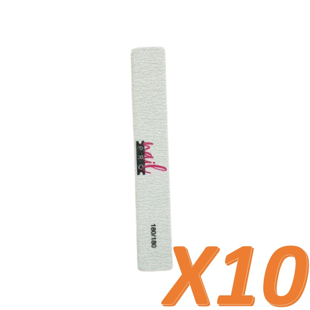 10 LIMAS 180/180