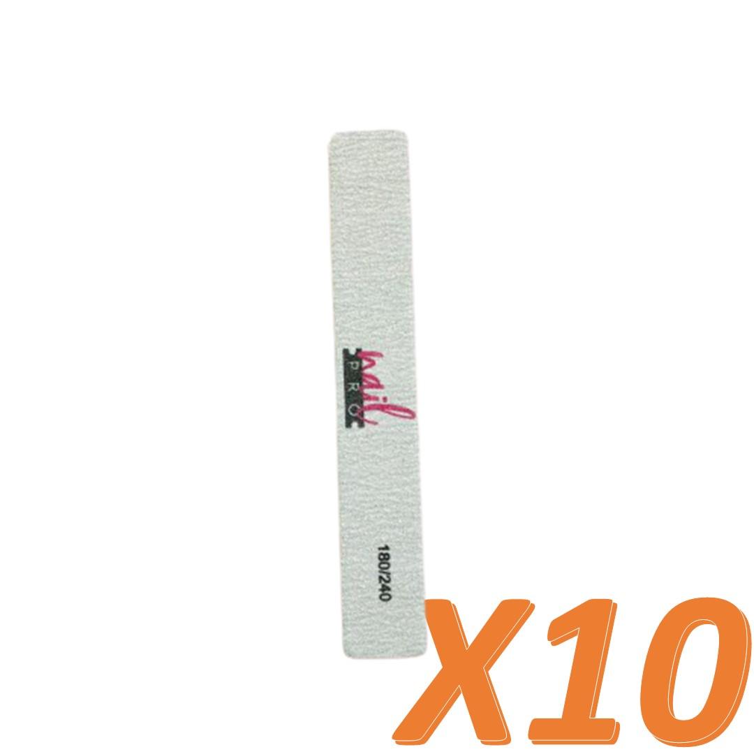 10 LIMAS 180/240
