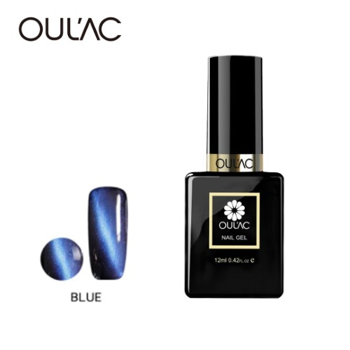 OUL'AC MAGNETICO BLUE