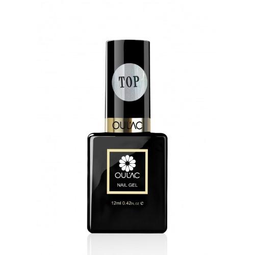 Oul'ac Top Coat - 12 ml