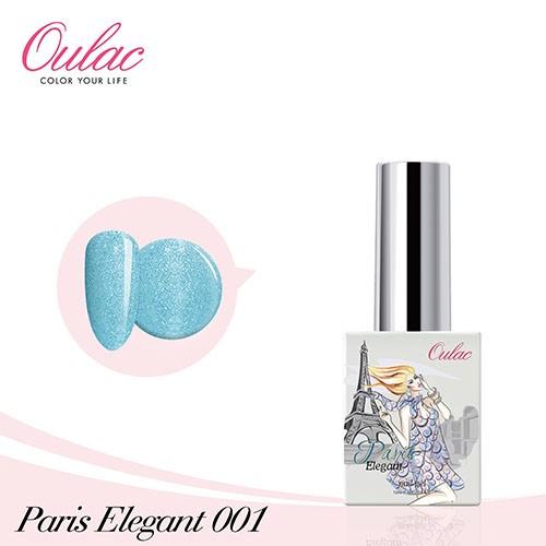 Oul'ac Paris Elegant 01