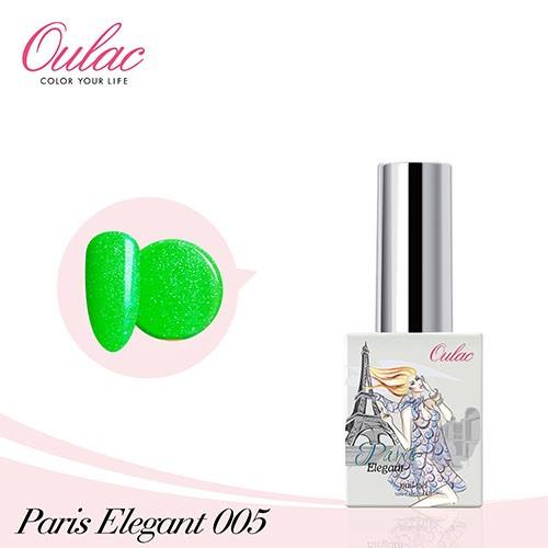 Oul'ac Paris Elegant 05