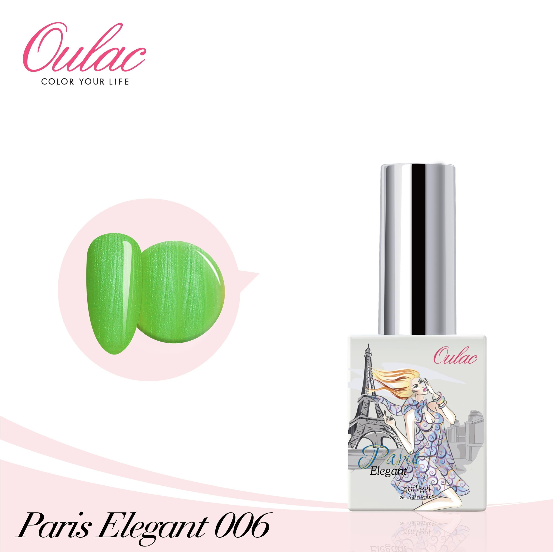 Oul'ac Paris Elegant 06