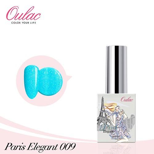 Oul'ac Paris Elegant 09