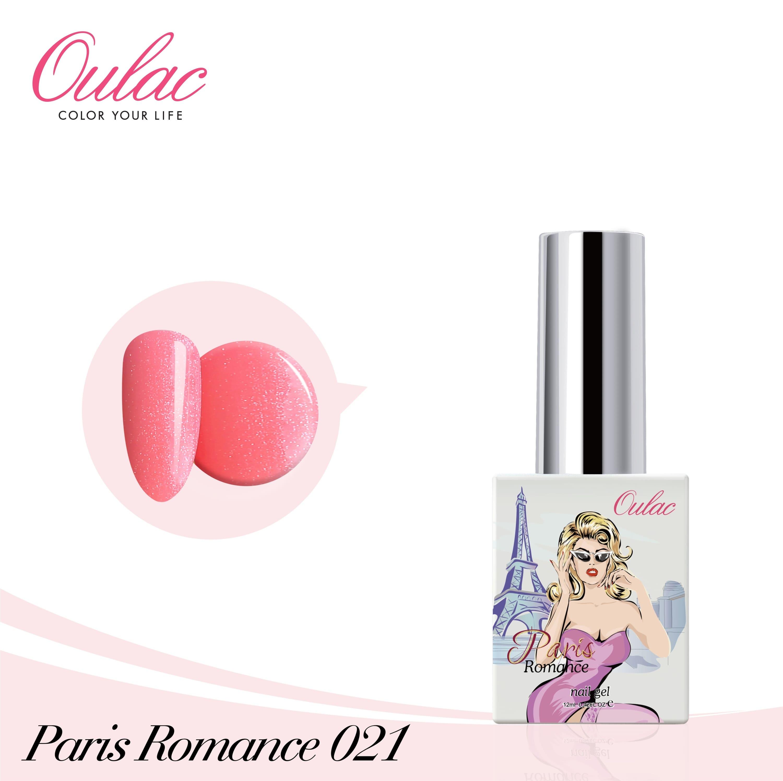 Oul'ac Paris Romance 21