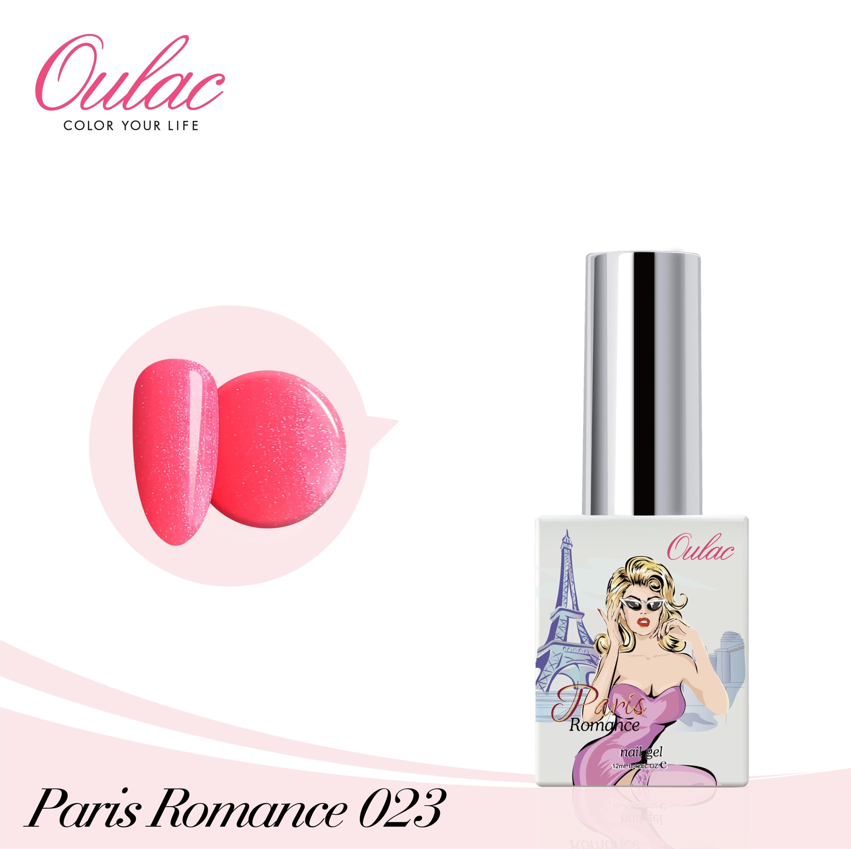 Oul'ac Paris Romance 23