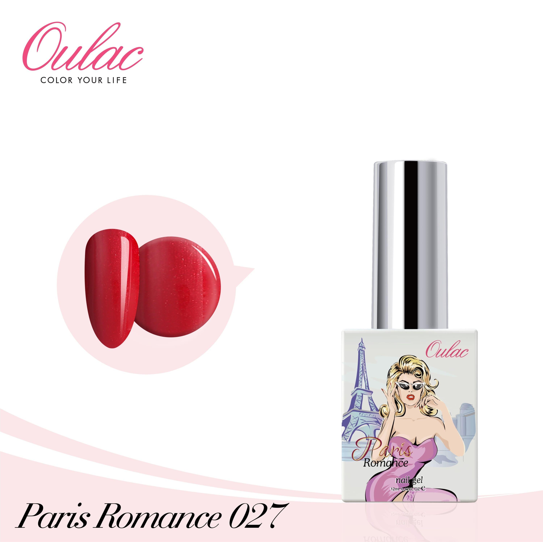 Oul'ac Paris Romance 27