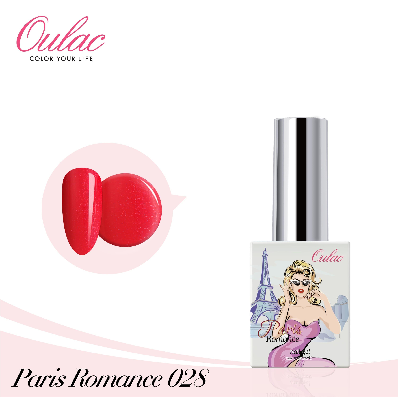 Oul'ac Paris Romance 28