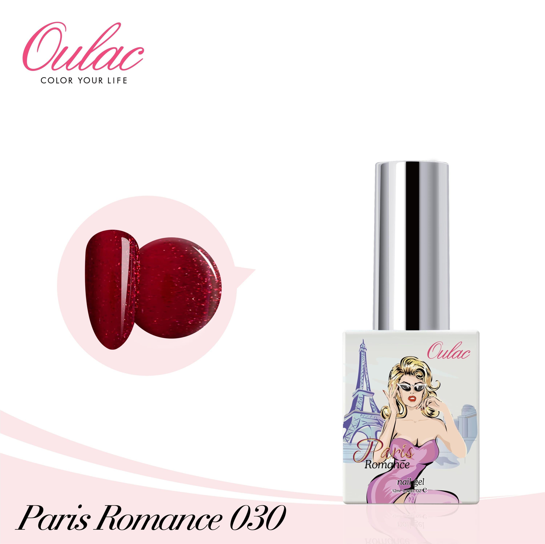 Oul'ac Paris Romance 30