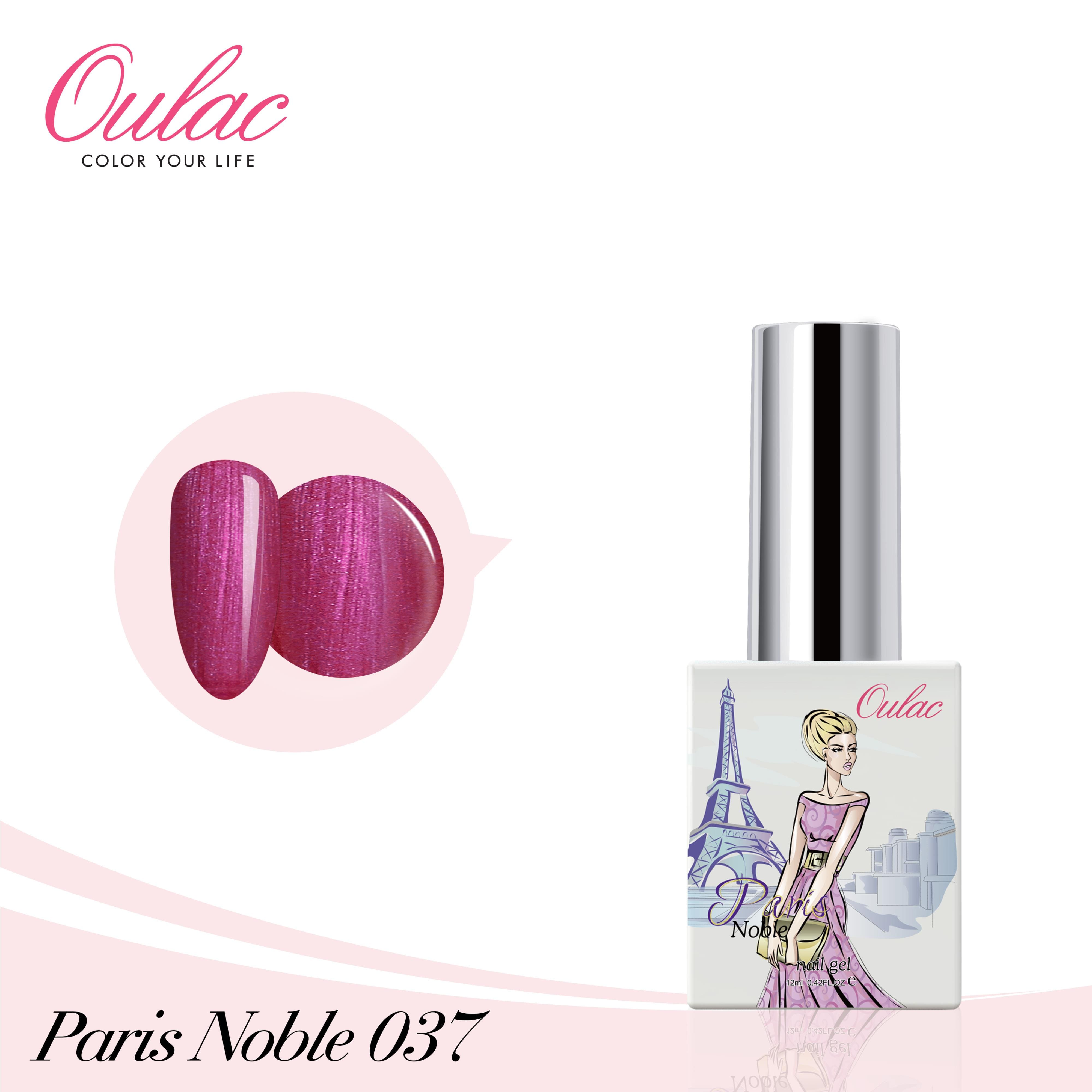 Oul'ac Paris Noble 37