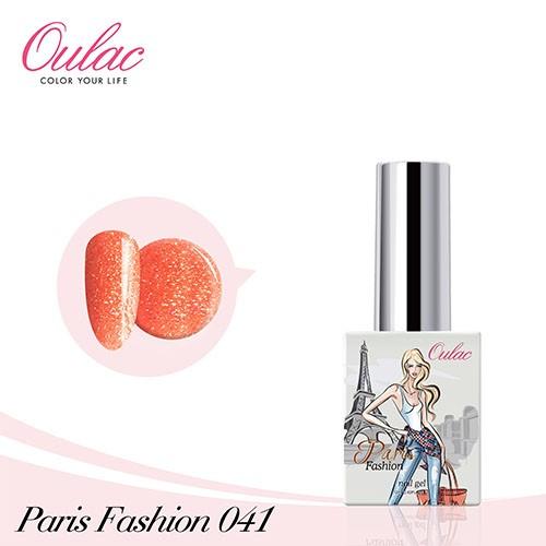 Oul'ac Paris Fashion 41