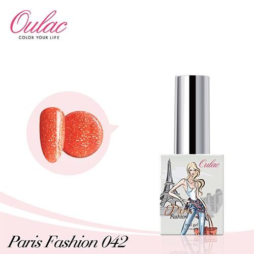 Oul'ac Paris Fashion 42