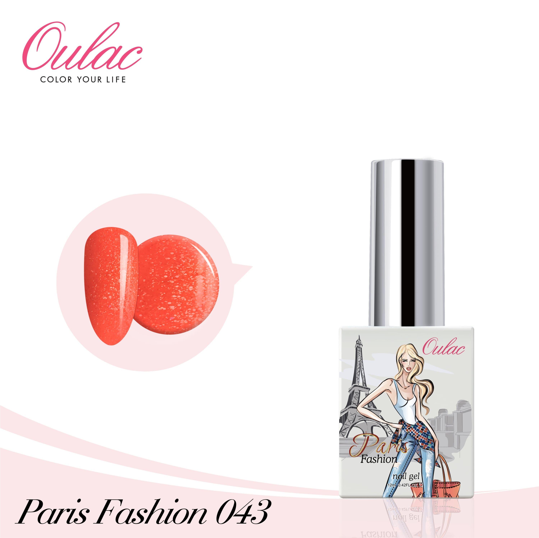 Oul'ac Paris Fashion 43