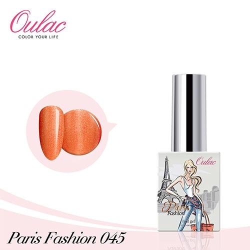 Oul'ac Paris Fashion 45
