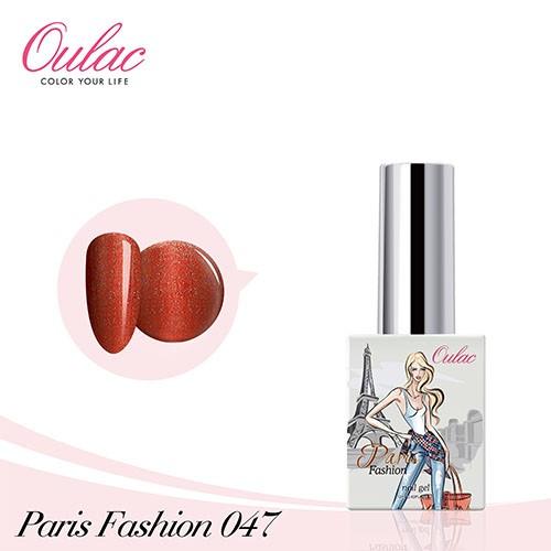 Oul'ac Paris Fashion 47
