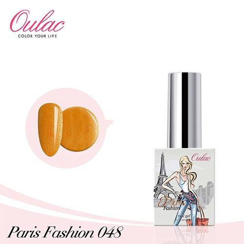 Oul'ac Paris Fashion 48