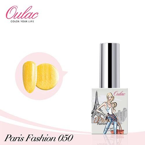 Oul'ac Paris Fashion 50
