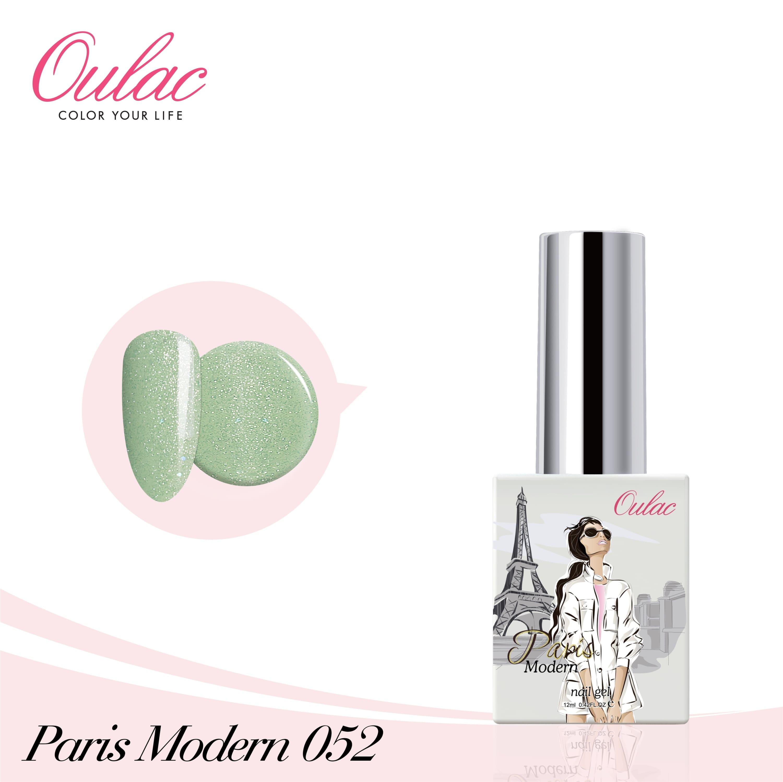 Oul'ac Paris Modern 52
