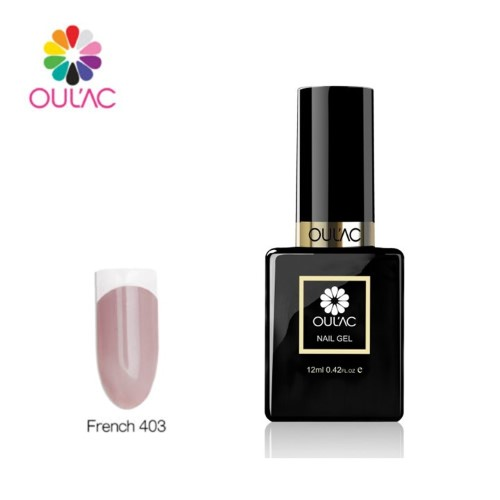 Oul'ac The French Series 403