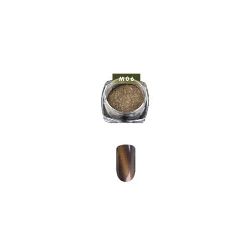 POLVO EFECTO MAGNÉTICO M06 Copper