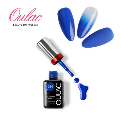 OUL'AC MASTER Esmalte Permanente DS094 Azul