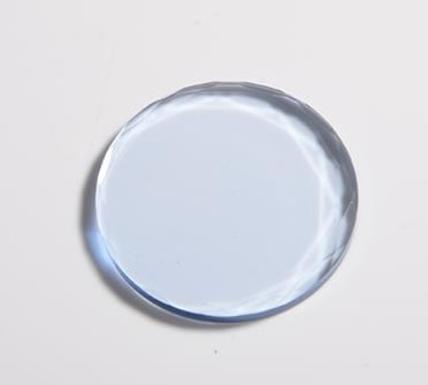 Paleta Mezcladora Azul